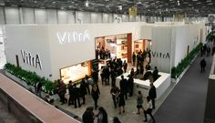 VitrA UNICERA 2014 fair stand by SO? ARCHITECTURE, Istanbul - Turkey