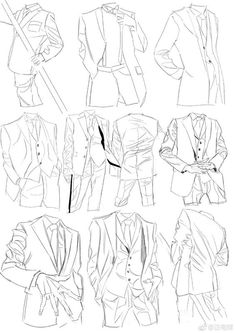 a-mas - black meadow Anime Drawings Sketches, Manga Drawing, Figure Drawing, Art Drawings, Anime Poses Reference, Clothing Sketches, Poses References, Drawing Clothes, Drawing Poses