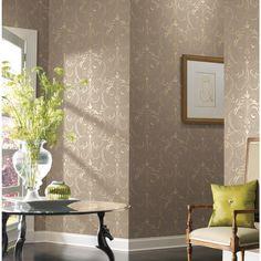 Walt Disney Signature, Love Wallpaper, Beautiful Wallpaper, Pretty Wallpapers, Natural Texture, Family Room, Wall Decor, House Design, Interior Design