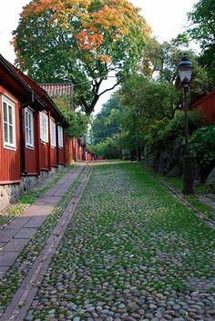 Södermalm, Stockholm - Sweden  #stoccolma #svezia #PinStockholm