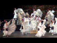 "Click para ver video Veracruz ""Fiesta De Tlacotalpan""... Ballet Amalia Hernandez"
