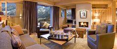 Le Chalet [Hotel Les Granges d'en Haut - Chamonix, France]