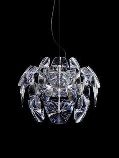 Fresnel lens chandelier. https://www.flickr.com/photos/photostream_gp/sets/72157617149491850/page3/
