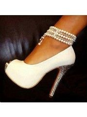Platform Heels   stylishplus.com