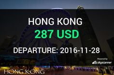 Flight from Seattle to Hong Kong by Avia #travel #ticket #flight #deals   BOOK NOW >>>