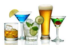 HOW TO LOG ALCOHOL FOR IIFYM | BALANCED GRETTIE