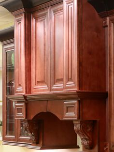 15 Best Mahogany Maple Cabinets Images Maple Cabinets Kitchen