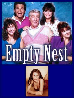 Empty Nest-loved when the plot lines of this and The Golden Girls intertwined! 80 Tv Shows, Old Shows, Great Tv Shows, The Golden Girls, Childhood Tv Shows, My Childhood Memories, Empty Nest Tv Show, Sean Leonard, Comedy Tv