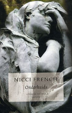 Nicci French - Onderhuids. I Love Books, Books To Read, My Books, Film Books, Shelfie, Thrillers, So Little Time, Book Worms, Roman