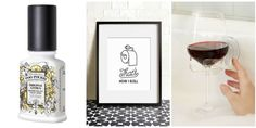 Add a little comedy to your bathroom this summer. These fun gadgets and decor pieces will give you (and your guests) a little laugh and bring some cute personality to your sacred space.