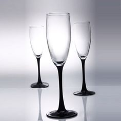 Flute Glasses, Wine Drinks, Champagne, Drinking, Cocktails, Handmade, Cups, Bar, Free Shipping