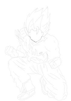 Goku WIP