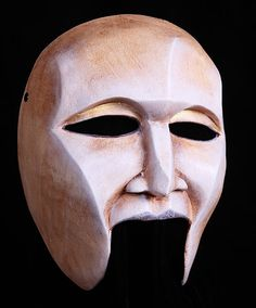 Greek Theater Masks by Theater-Masks.com