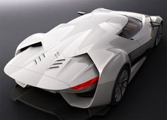 World's Most Expensive Car - Citroen.... An extremely limited edition, only 6 cars are to be built.