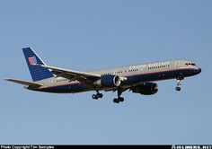 Boeing 757-222 aircraft picture
