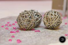 Mariage à Roquettes, Décoration de table