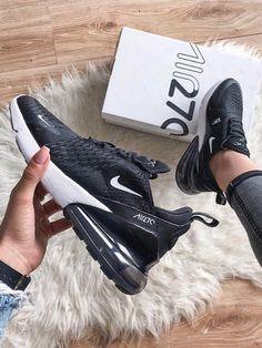 Nike Air Max 270 'Black White' AH8050 002