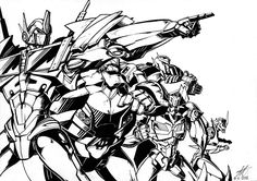 Megatron transformers prime by yukinyon on deviantart for Transformers prime beast hunters coloring pages