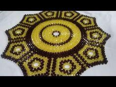 Bead Crafts, Fun Crafts, Cross Stitch Cards, Bead Weaving, Tatting, Iphone Wallpaper, Beaded Jewelry, Beads, Holiday Decor