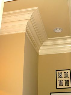Superior Some Serious Crown Moulding
