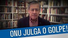 Lula levou Moro, Janot e o PiG ao tribunal do mundo