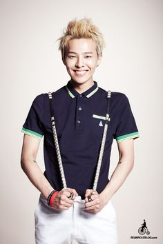 G-DRAGON BEAN POLE(追加3) - *Daily Life*