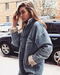 Gigi's style ✔️✔️