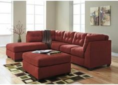 LR71 Sienna Tufted Two Piece Sectional, /category/living-room/lr71-sienna-tufted-two-piece-sectional.html