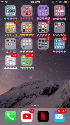 Tumblr Wallpaper, Cool Wallpaper, Wallpaper Ideas, Wallpaper Quotes, Aesthetic Iphone Wallpaper, Aesthetic Wallpapers, Organize Apps On Iphone, Apps For Iphone, Iphone Tricks