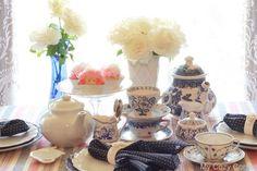 My Cozy Corner: Tea Time Review 2015
