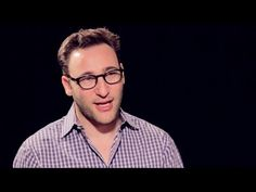 Simon Sinek on Training Your Mind to Perform Under Pressure.  EXCITED vs. nervous...