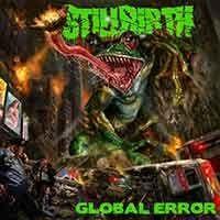 """Review of Stillbirth """"Global Error"""" posted at BRUTALISM.com"""