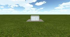 Cool 3D #marketing https://ift.tt/2GuXuiL #barn #workshop #greenhouse #garage #roofing #DIY