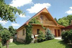 Door verhuurorganisatie wordt dit leuke vakantiehuis in Tsjechië aangeboden op onze website.