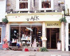 Ark shop