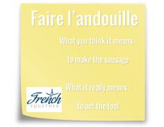 30 French expressions