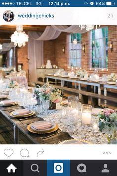 Wedding hable