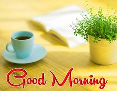 awesome  good morning with tea images Good Morning Coffee Images, Good Morning Quotes For Him, Free Good Morning Images, Good Morning Inspiration, G Morning, Morning Love, Sunrise Coffee, Morning Greeting, Happy Day