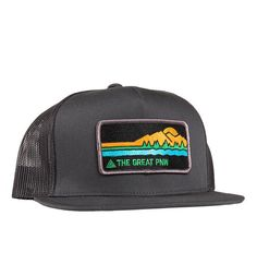 b968447061bc2 15 Best Hats - The Great PNW images