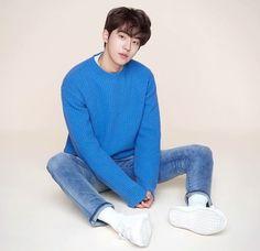 So cute of him ❤ Nam Joo Hyuk<br> Kim Joo Hyuk, Nam Joo Hyuk Lee Sung Kyung, Nam Joo Hyuk Cute, Jong Hyuk, Korean Male Actors, Korean Celebrities, Asian Actors, Nam Joo Hyuk Lockscreen, Nam Joo Hyuk Wallpaper Iphone