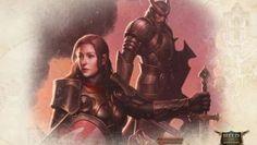 Neverwinter — новая клиентская MMORPG