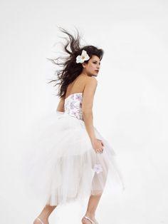 KASKA HASS Couture Brautkleid DEGAS 2013