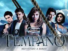 Capítulos Online de Tempano y El laberinto de Alicia || Ver novelas chilenas 2011 Online