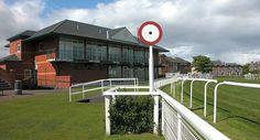 Musselburgh Racecourse, Scotland #Scotland.