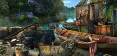 """You can play """"Abandoned Mines"""" http://www.hidden4fun.com/hidden-object-games/3472/Abandoned-Mines.html"""