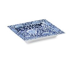 Chinoisserie Catchall, Lotus #williamssonoma small $75