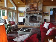 House vacation rental in Highlands from VRBO.com! #vacation #rental #travel #vrbo
