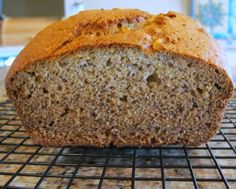 awesome My Simple Banana Bread Recipe...