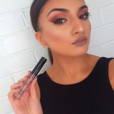 #Repost @tahirah.nadia.makeup ・・・ DOLCE K 😍😍 -Such an amazing formula, lasts all day and does not dry your lips out at all! The lip liner is so creamy and is so easy to apply. I need to get my hands on all of them!!! Candy K is next on my list!✔️ @kyliecosmetics @kyliejenner @kyliecosmetics  #kyliecosmetics #kylielipkit #dolcek #kyliejennerlipkit #lipkit #matte #mattelip #matteliquidlipstick #motd #kylie #mauve #nude #lips #makeup #mublogger #makeupdaily #instamakeup #inlove #beauty…