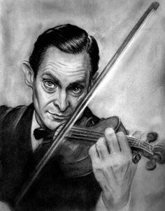 Sherlock Holmes (Jeremy Brett) by Pidimoro